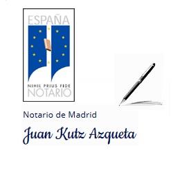 Notaría Juan Kutz