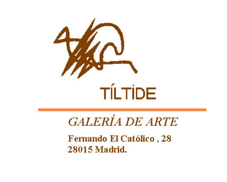 Espacio De Arte Tíltide