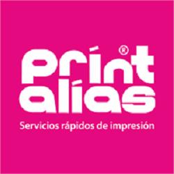 Printalias