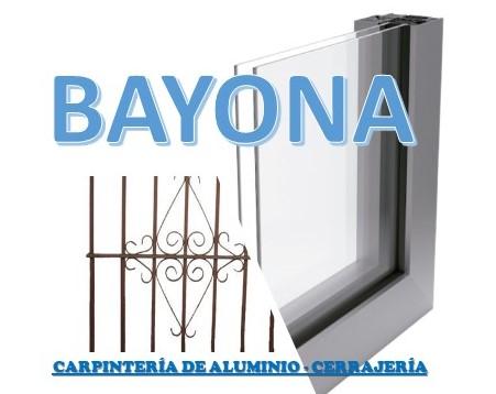 Bayona Carpinteria De Aluminio