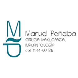 Dr. Manuel Peñalba Manegold