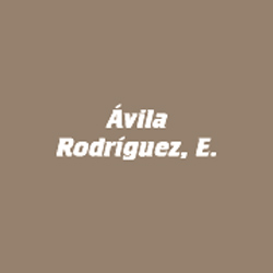 Eduardo Ávila Rodríguez