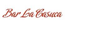 Bar La Casuca