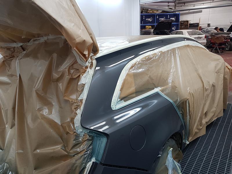 Automotor Calonge - Taller de Chapa y Pintura y Mecánica 18