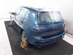 Automotor Calonge - Taller de Chapa y Pintura y Mecánica 3