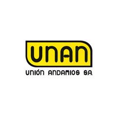 Unan - Unión Andamios, S.A.