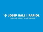 Psicólogo Josep Ball i Papiol