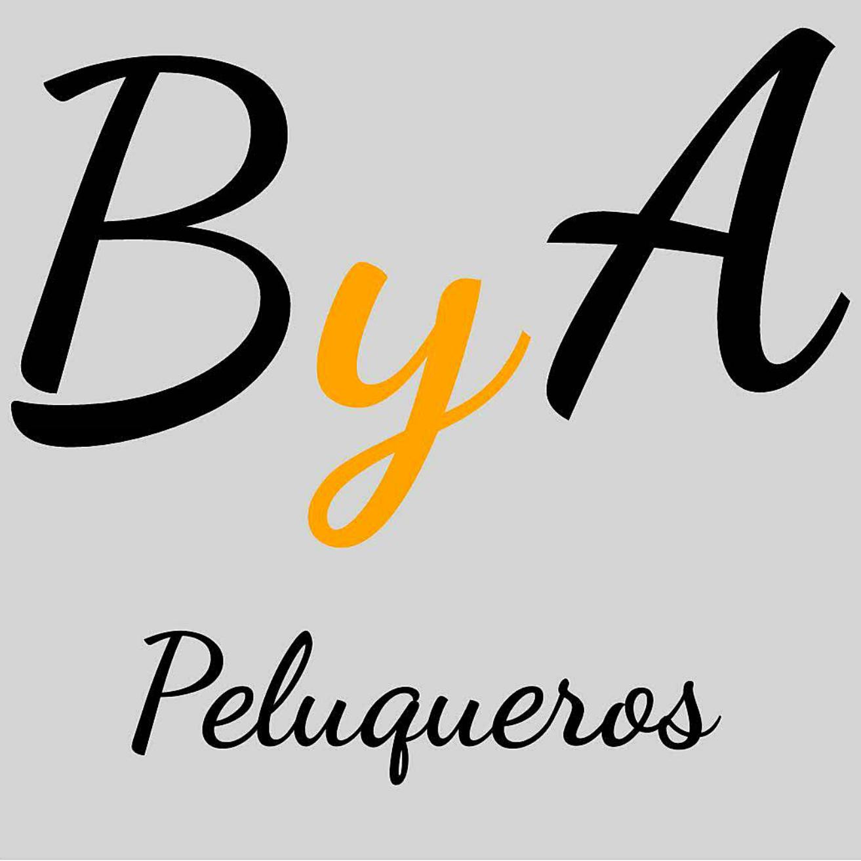 B Y A Peluqueros
