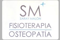Saray Malón Fisioterapia y Ostopatía