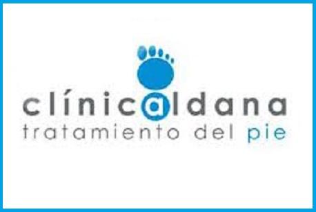 Aldana Clínica del pie