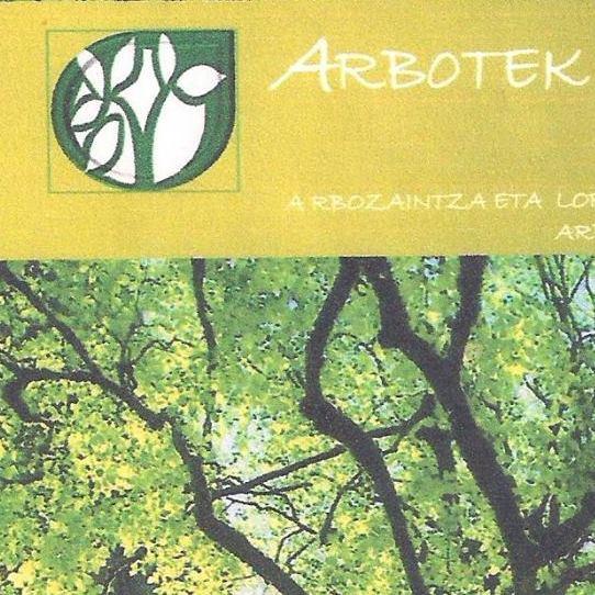 Arbotek
