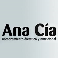 Ana Cía - Dietista Nutricionista