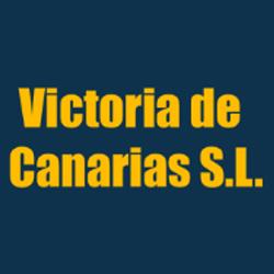 Victoria de Canarias S.l.
