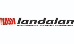 Landalan Estructuras