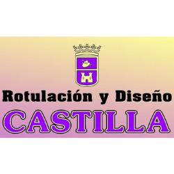 ROTULACIÓN Y DISEÑO CASTILLA