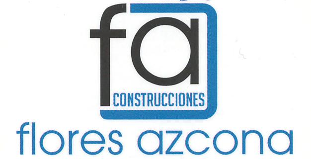 Construcciones Flores Azcona S.L.