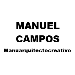 Manuel Campos / Manuarquitectocreativo