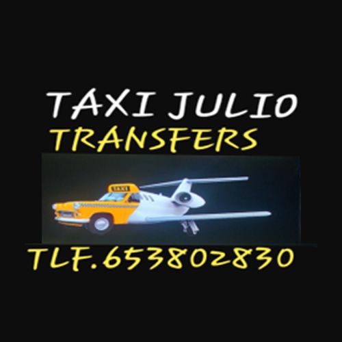 TAXI JULIO TORREVIEJA