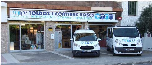 Imagen de Protecsol - Toldos I Cortinas Roses