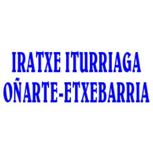 IRATXE ITURRIAGA