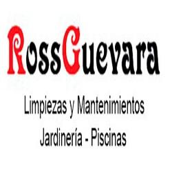 Ross Guevara Limpieza y Mantenimiento