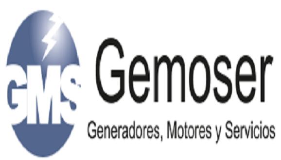 Gemoser Generadores, Motores y servicios