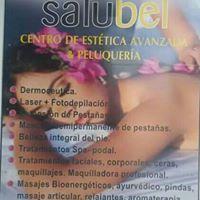 Salubel Centro de Estética Avanzada & Peluquería