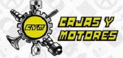 Cajas de Cambio y Motores