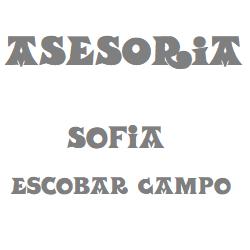 Sofía Escobar Campo