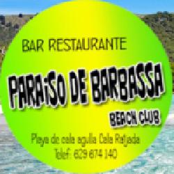 Bar - Restaurante Paraíso de Barbassa