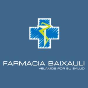 Farmacia Vicente Javier Baixauli Fernandez
