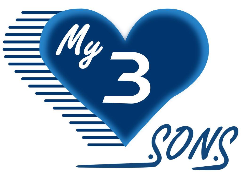 Cerrajeros Atocha - My 3 Sons