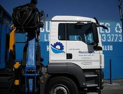 Imagen de Reciclajes Grupo San León S.L.