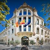 The Westin Valencia HOTELES