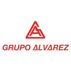 Grúas Álvarez Antequera