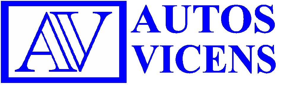 Autos Vicens