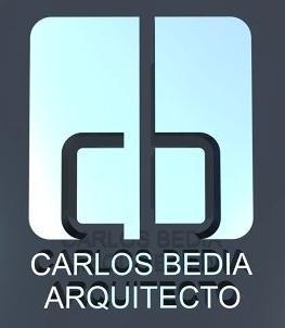 Carlos Bedia Rodríguez Arquitecto