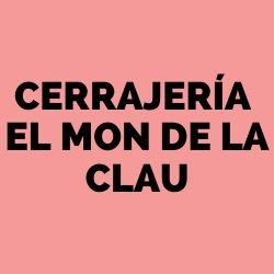 Cerrajeria El Mon de La Clau