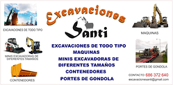 Imagen de EXCAVACIONES SANTI