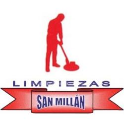 Limpiezas San Millán