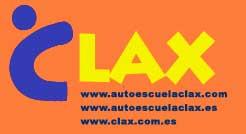 Autoescuela Clax