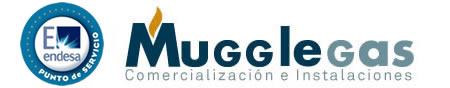 MUGGLEGAS - Punto de Servicio Endesa
