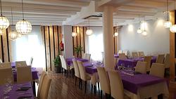 Imagen de Restaurante Bocaboca