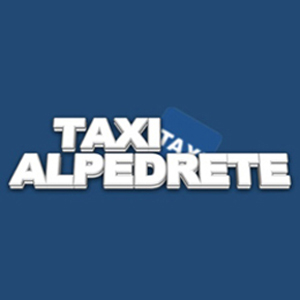TAXI ALPEDRETE