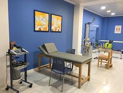 Imagen de Clínica de Fisioterapia y Ostepatía María Cobo