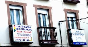 Imagen de Psicotécnico Díaz-Arenal
