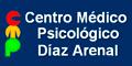 Psicotécnico Díaz-Arenal
