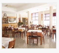 Imagen de La Chamorra Restaurante Cafetería