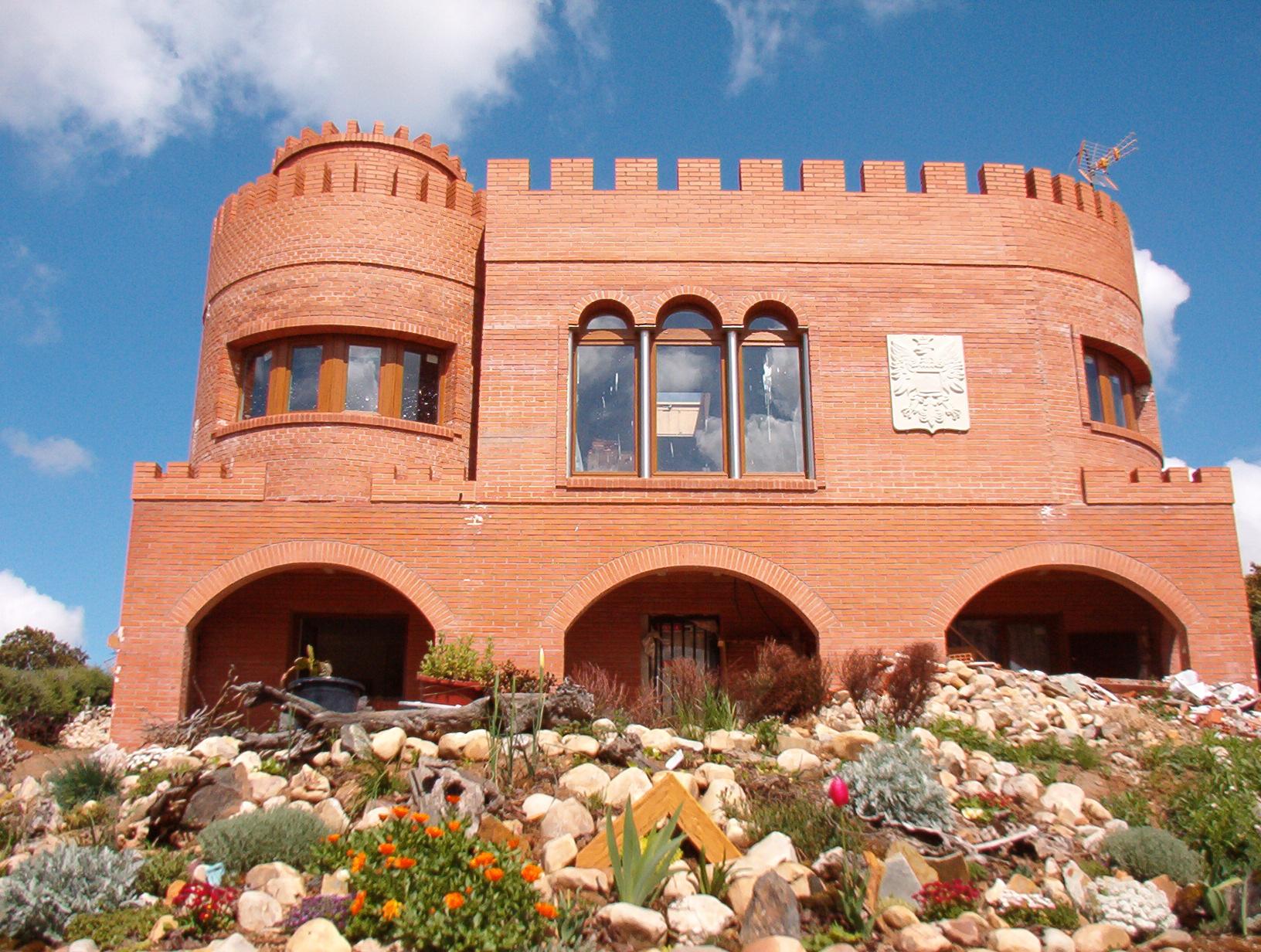 Castillo Marcín S.L.