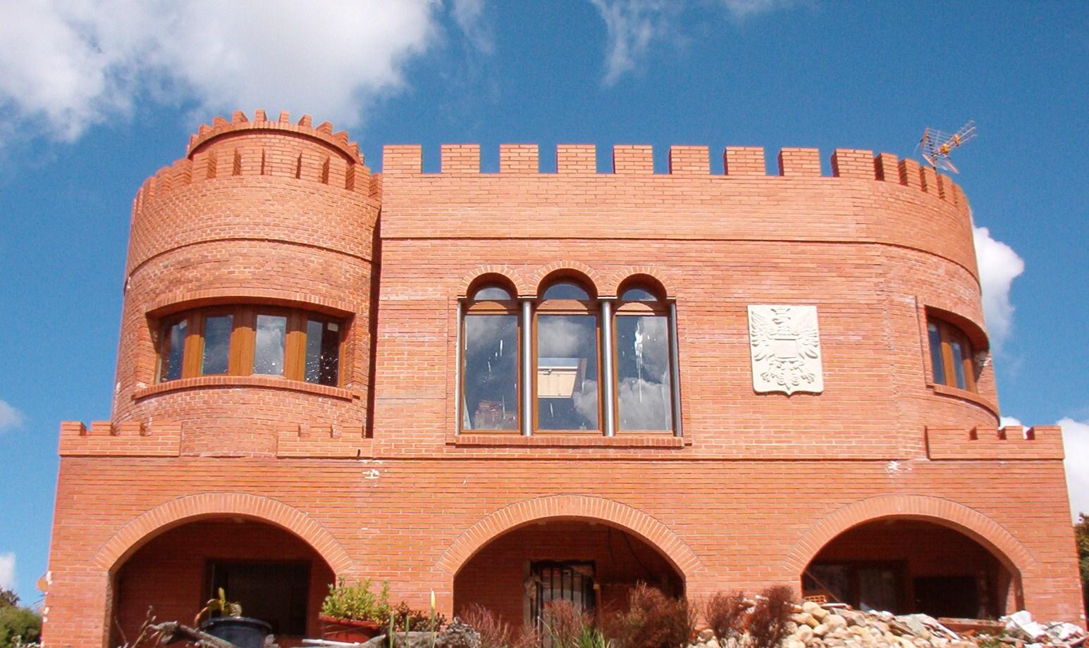 Castillo Marcin SL